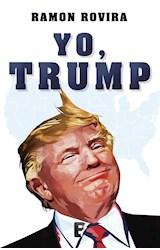E-book Yo, Trump