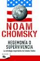 Libro Hegemonia O Supervivencia
