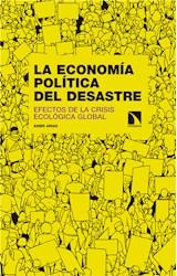 E-book La economía política del desastre