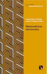 E-book Matemáticas electorales