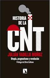 E-book Historia de la CNT
