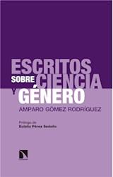E-book Escritos sobre ciencia y género