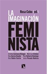 E-book La imaginación feminista