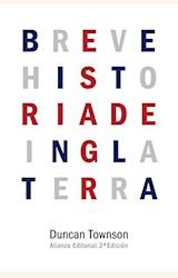 Papel BREVE HISTORIA DE INGLATERRA