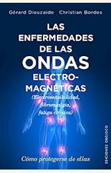 Papel LAS ENFERMEDADES DE LAS ONDAS ELECTRO-MAGNÉTICAS
