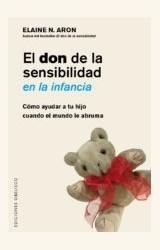 Papel EL DON DE LA SENSIBILIDAD EN LA INFANCIA