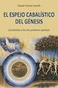 Libro El Espejo Cabalistico Del Genesis