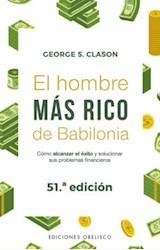 Papel EL HOMBRE MÁS RICO DE BABILONIA