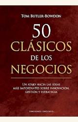 Papel 50 CLASICOS DE LOS NEGOCIOS