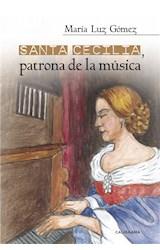 E-book Santa Cecilia, patrona de la música