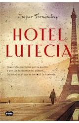 E-book Hotel Lutecia