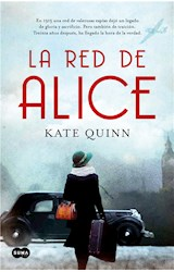 E-book La red de Alice