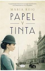 E-book Papel y tinta