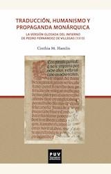 Papel TRADUCCIÓN, HUMANISMO Y PROPAGANDA MONÁRQUICA