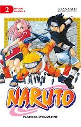 E-book Naruto nº 02/72