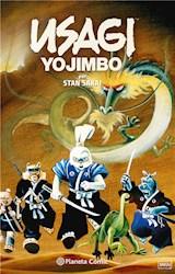 E-book Usagi Yojimbo Integral Fantagraphics nº 01/02