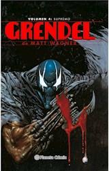 E-book Grendel Omnibus nº 04/04
