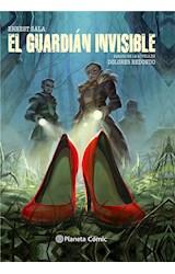 E-book El guardián invisible - La novela gráfica