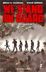 E-book We Stand on Guard nº 02/06