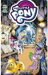 E-book My Little Pony La magia de la amistad nº 05