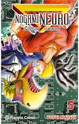 E-book Nogami Neuro nº 05/23 (Nueva edición)