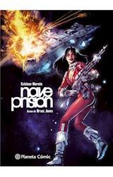E-book Nave Prisión