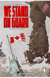 E-book We stand on guard nº 01/06