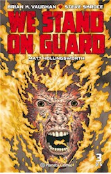 E-book We Stand on Guard nº 03/06