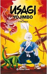 E-book Usagi Yojimbo Integral Fantagraphics nº 02/02