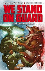 E-book We Stand on Guard nº 04/06