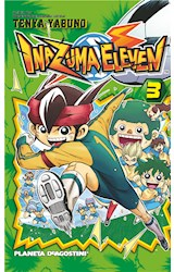 E-book Inazuma Eleven nº 03/10