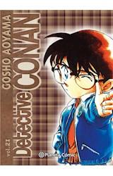E-book Detective Conan nº 21 (Nueva edición)