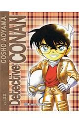 E-book Detective Conan nº 22 (Nueva edición)