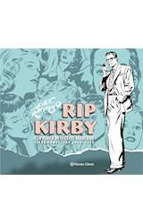 E-book Rip Kirby de Alex Raymond nº 01/04