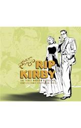 E-book Rip Kirby de Alex Raymond nº 02/04