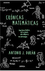 E-book Crónicas matemáticas