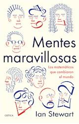 E-book Mentes maravillosas