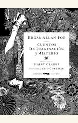 Papel CUENTOS DE IMAGINACION Y MISTERIO