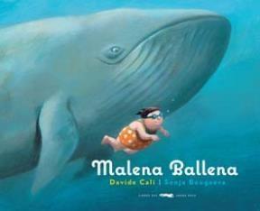 Papel MALENA BALLENA