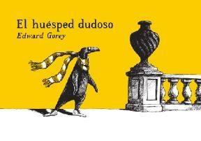 Papel EL HUESPED DUDOSO