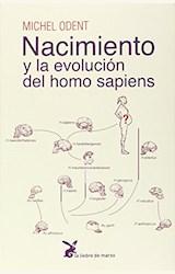 Papel NACIMIENTO Y LA EVOLUCION DEL HOMO SAPIENS