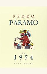 Papel PEDRO PARAMO EN 1954