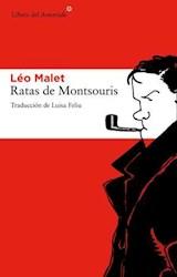 E-book Ratas de Montsouris