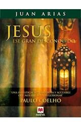 E-book Jesús, ese gran desconocido