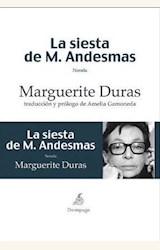 Papel LA SIESTA DE M. ANDESMAS