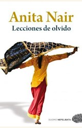 Papel LECCIONES DE OLVIDO 2 EDICION