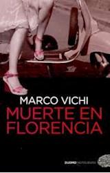 Papel MUERTE EN FLORENCIA