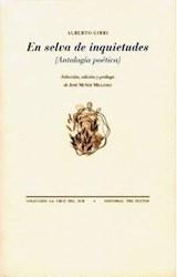Papel EN SELVA DE INQUIETUDES (ANTOLOGIA POETICA)