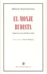 Papel EL MONJE BUDISTA