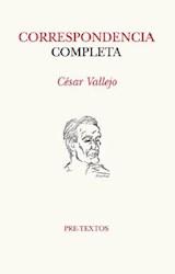 Papel CORRESPONDENCIA COMPLETA (VALLEJO)
